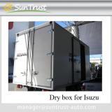Dry Box for Isuzu