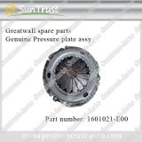 Greatwall spare parts, Pressure plate assy, 1601021-E00
