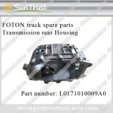 Foton forland spare parts, Transmission rear Housing,L0171010009A0