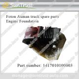 Foton Auman spare parts, air compressor, 61800130043