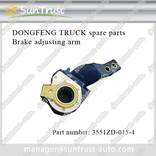 3551zd-015 Slack Adjusting Arm Braking Dongfeng Kinglong Heavy Bus